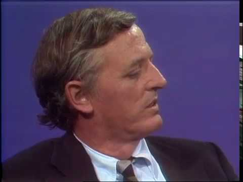 Firing Line with William F. Buckley Jr.: What to Do About the Post Office