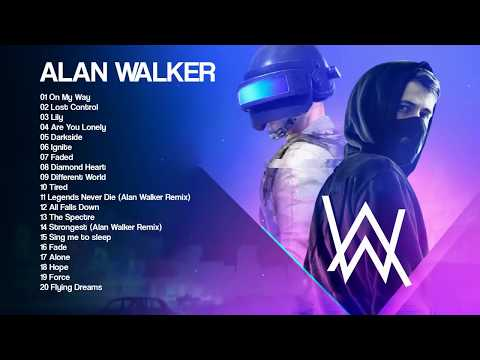 Best PUBG.Alan Walker 2019 Mp4 Soundtrack PUBG.