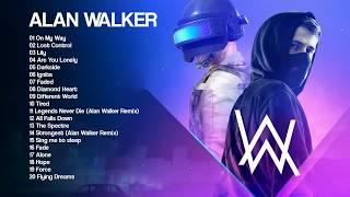 Download Best PUBG.Alan Walker 2019 Mp4 soundtrack PUBG.