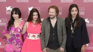 68th Venice Film Festival - Poulet aux prunes