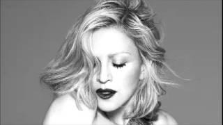 Madonna - Living For Love [Demo]