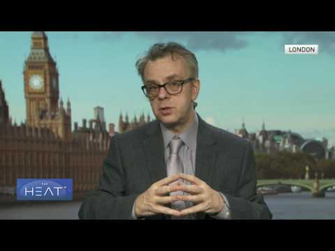 The Heat: Future of United Kingdom as it leaves the European Union Pt 2
