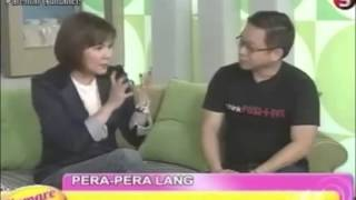 Paano Palaguin Ang Pera - Tips By Chinkee Tan Financial Guru
