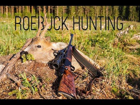NH: Kevätpukkijahti | Roebuck Hunting | 2018
