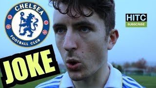 LET'S TALK ABOUT CHELSEA... | Football Origins