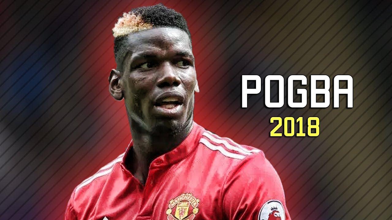 Crazy Skills & Goals 2017/2018 Manchester