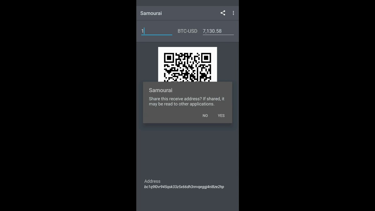 Samourai Wallet Review 2019 - Available Coins, Wallet