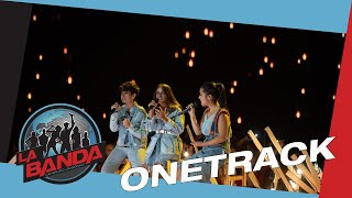 "Onetrack cantam ""Adeus Amor Adeus"" La Banda Portugal"