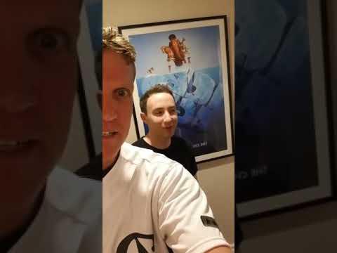 Miraculous-¡¡Selah Victor y Max Mittelman en estudios de doblaje!!(02/07/19)