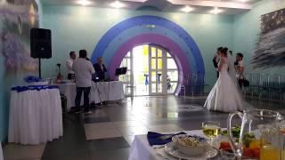 Песня родителей сыну на свадьбе 06.06.2015