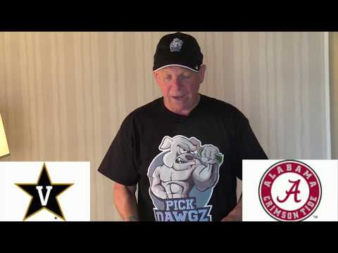 Alabama vs Vanderbilt 3/3/20 Free College Basketball Pick and Prediction CBB Betting Tips