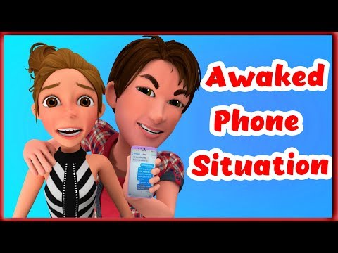 I Got My Crush Phone Number Guess What Happen To Me - My Story 3d Animation [HD]из YouTube · Длительность: 4 мин8 с