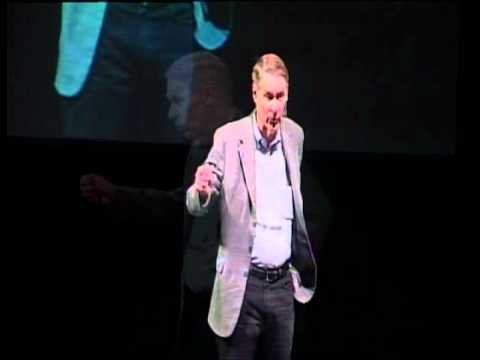 TEDxBerkeley - Robert Fuller - Rankism
