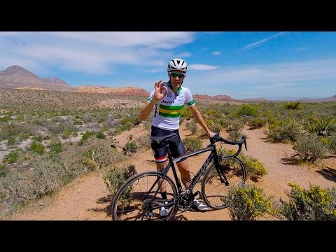 Hire Bike Review: Scott CR1 2017 (Pro Cyclery, Las Vegas)