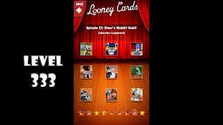 Looney Tunes Dash Level 333 with Looney Card