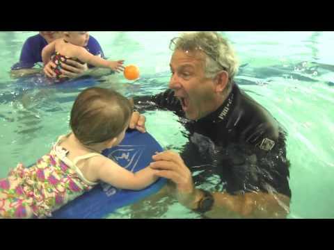 Mikhail Iogman Swimming System - 2