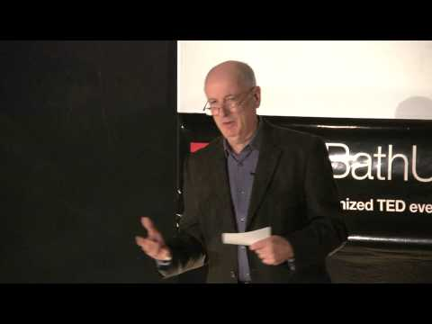 Connecting Across Social Barriers: Tony Gibbings at TEDxBathUniversity