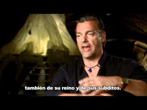 Thor: Entrevista Ray Stevenson - NoSóloGeeks
