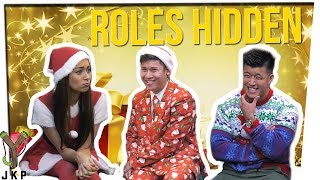 BIGGEST GAME OF CHRISTMAS MAFIA EVER??(20 Players)   Roles Hidden
