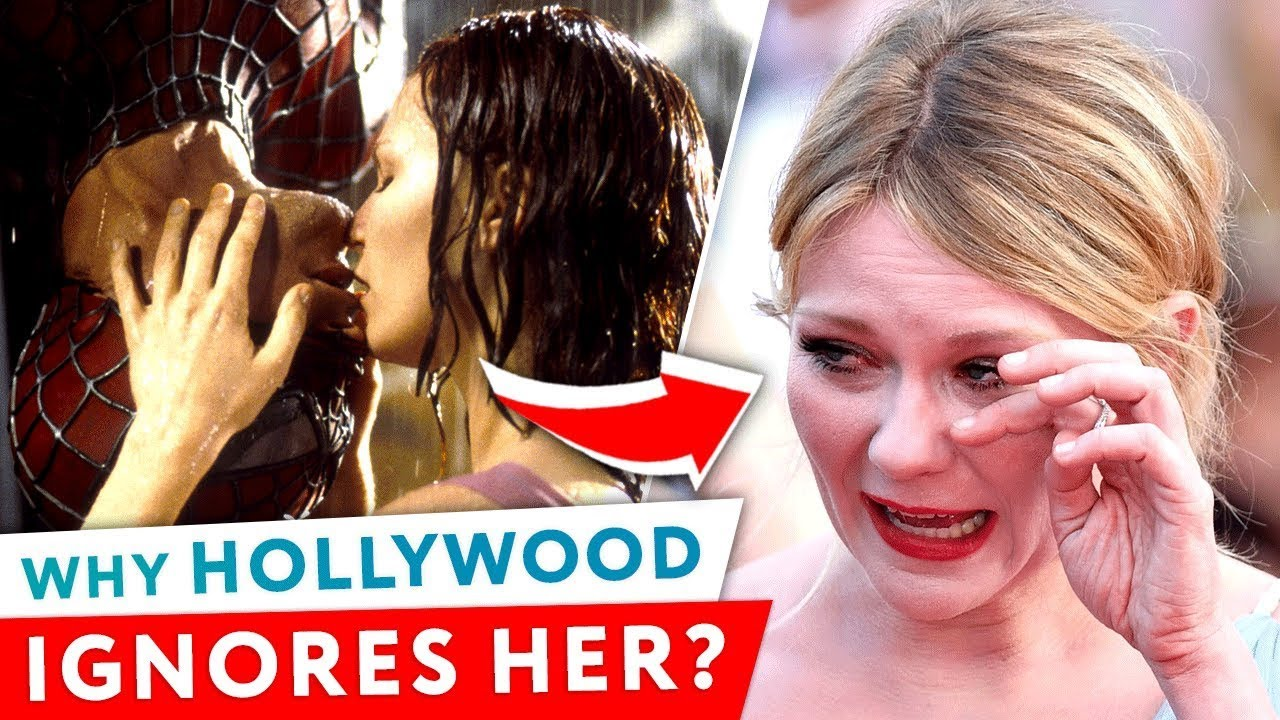The Real Reasons Why Hollywood Ignores Kirsten Dunst |⭐ OSSA