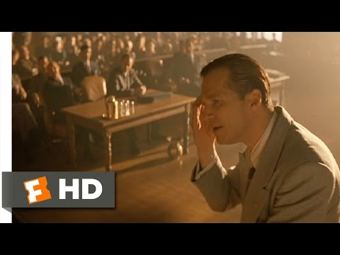 Tucker: The Man and His Dream (8/9) Movie CLIP - Tucker