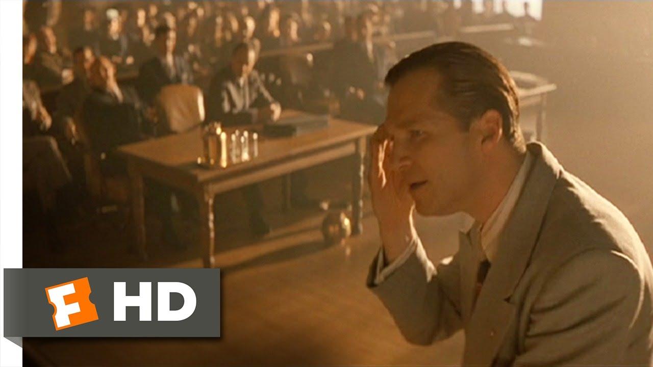 Download Tucker: The Man and His Dream (8/9) Movie CLIP - Tucker's Defense (1988) HD