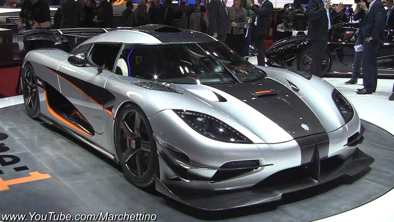 koenigsegg agera one 1 1360hp hypercar youtube. Black Bedroom Furniture Sets. Home Design Ideas