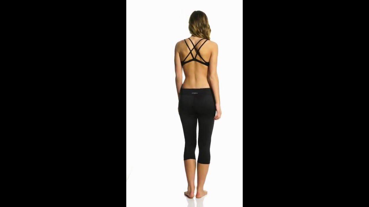 O Neill 365 Women s 24-7 Hybrid Surf Capri  a7833e40c