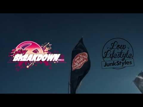 Spring BreakDown Official