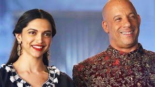 Deepika & Vin All Praises For Each Other | Bollywood News