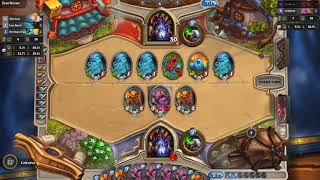 Hearthstone Tavern Brawl #003 Top 2 - Standard
