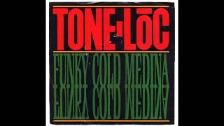 Funky Cold Medina (Christian Antonelli