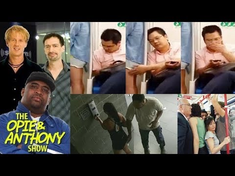 Opie & Anthony - Perv Line