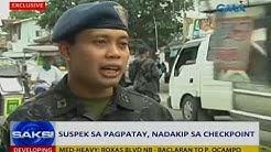 Saksi: Babae na dinukot sa Bulacan, patay na nang matagpuan sa Pampanga