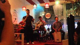 "Hương Ngọc Lan - Mr. Teddy ft. Buzz Band (Mini Show ""Autumn Impression"")"