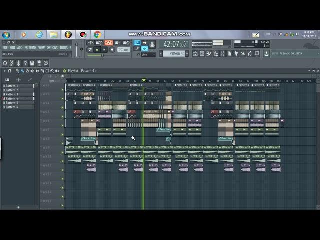 Copy Meloy Free Break Mix Mrr Theara By Mrr Phea