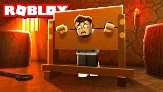 ESCAPE THE CASTLE OBBY IN ROBLOX