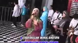 ▶ ASTAGFIRULLAH RATNA ANTIKA   by ashailaYouTube 360p