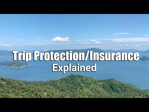 Travel Insurance And Trip Protection Explained - Should You Buy It?