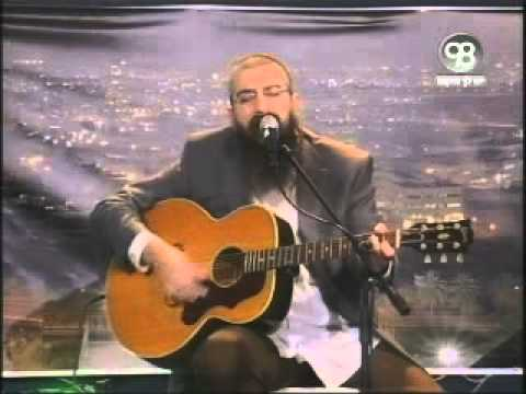 גיל עקיביוב בטלוויזיה נוסעים נוסעים | Gil Akibayov On TV Noseim
