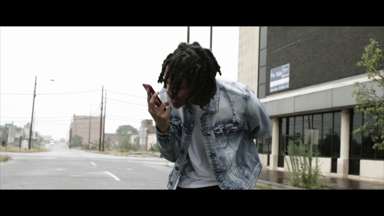 Cee Kay - Heart At Risk (Official Video)