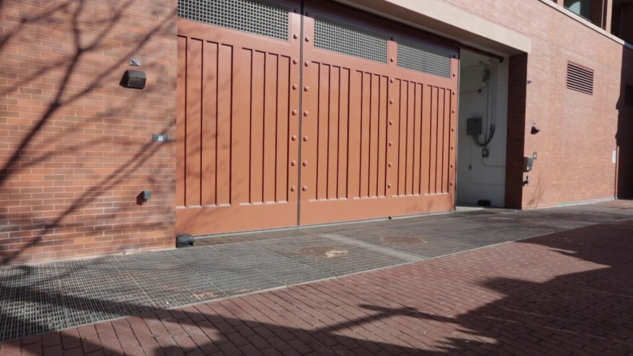 Overhead Door overhead door of washington dc photos : Sliding Loading Dock Door | Overhead Door Co. of Washington DC + ...