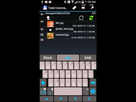 Total Commander able to work around most SD write limitations in KitKat (tested on Note 3)