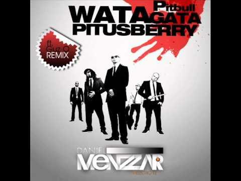 Watagatapitusberry (Daniel Menzzar & Guz O Remix) - Pitbull