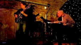 Morello Wind Schwarz organ trio Canadian Sunset