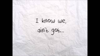 JET - Are You Gonna Be My Girl (Lyric)