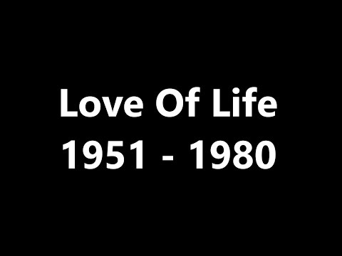 Love Of Life Opening Compilation