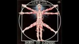 Leeway - Born To Expire(1989) FULL ALBUM