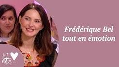 Frédérique Bel tout en émotion - Je t'aime etc S03