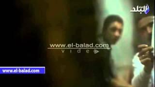 بالفيديو والصور.. بدء محاكمة 81 متهما بـ«أحداث مجلس الوزراء»